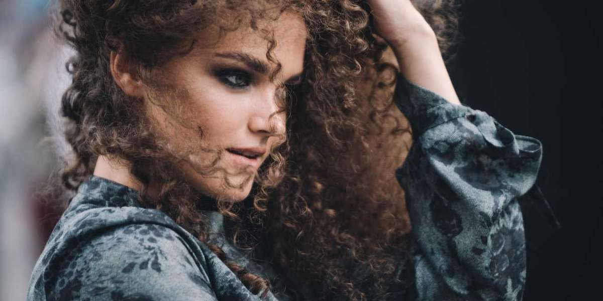 How to Know What YourHair Type is?
