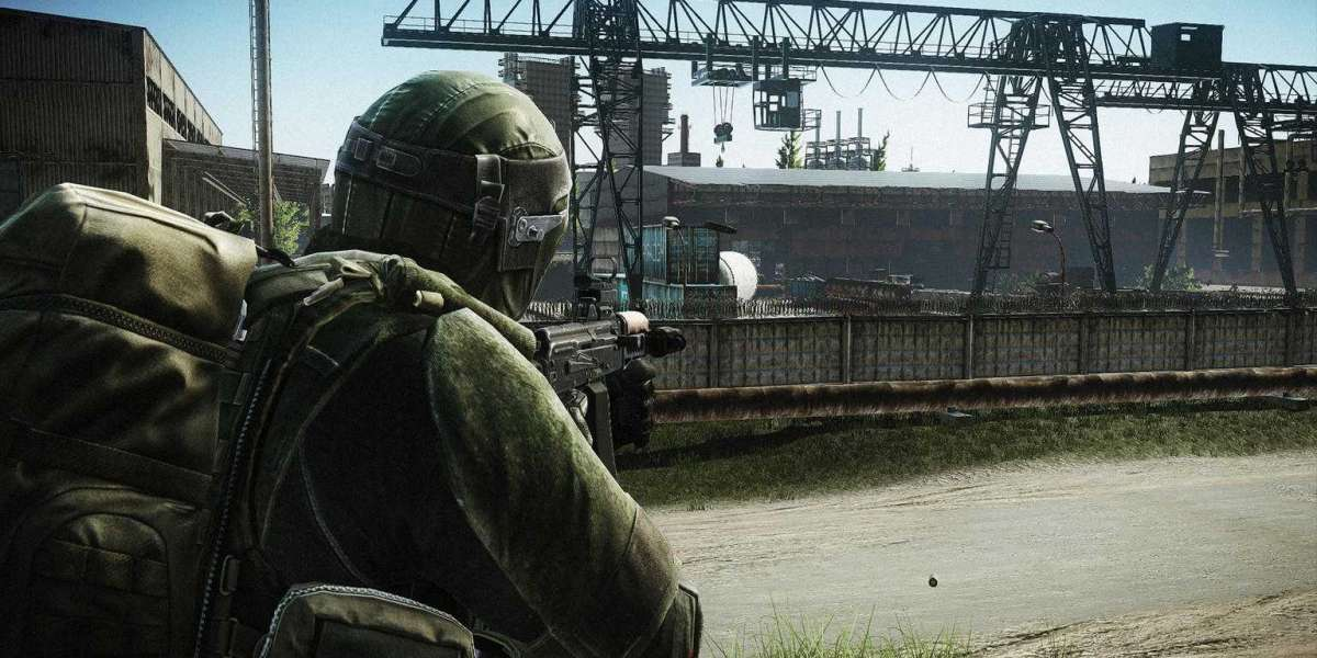 Escape From Tarkov is an exceptionally sensible