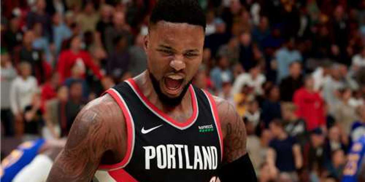 NBA 2K21 features, new and old