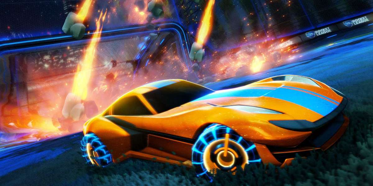 Rocket League too was facing similar issues