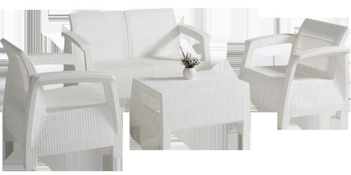How to Choose the Perfect Garden Lounge Set I