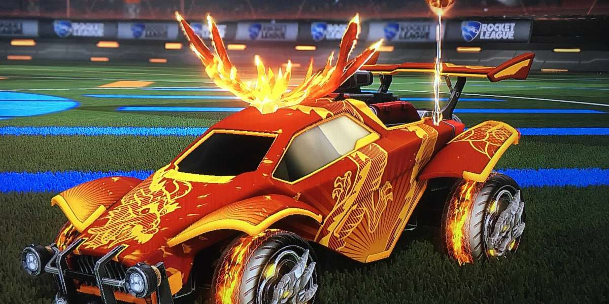 Rocket League Items and look for something that suits your needs