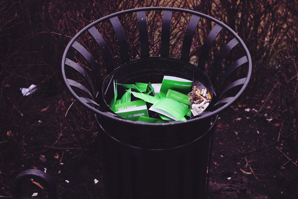4 Ways Technology is Innovating Waste Management - Lakeshore Recycling Systems