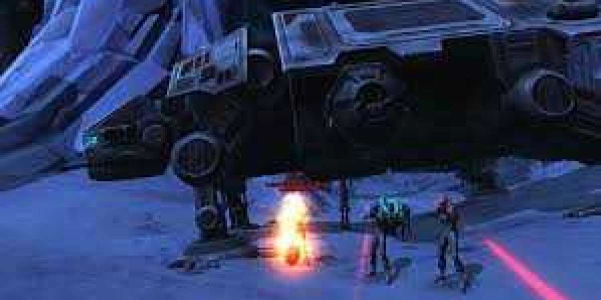 The Unadvertised Details Into Swtor Credits For Sale