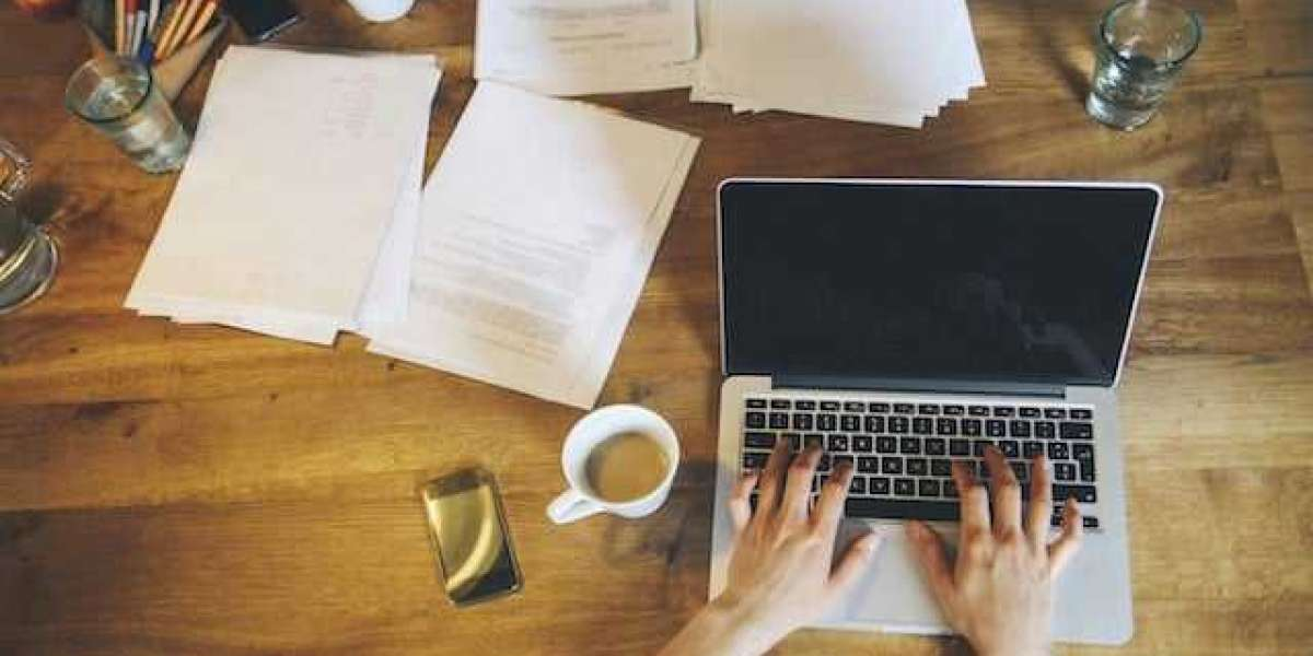 Help on Research Paper Writing: Where to Search
