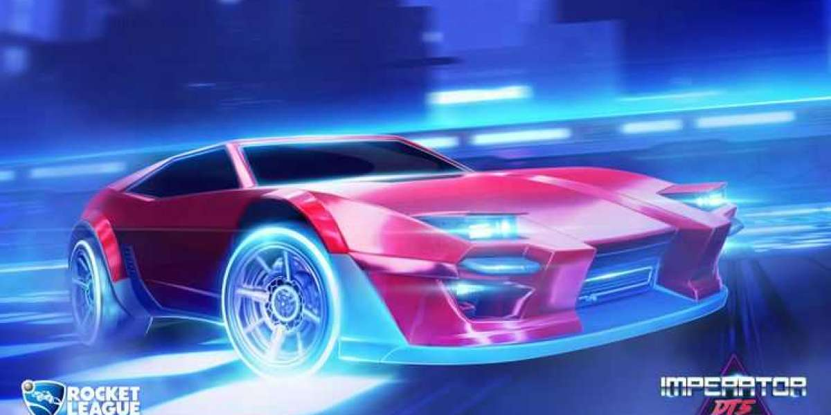 Rocket League appeals to me the equal way the primary Tony Hawk
