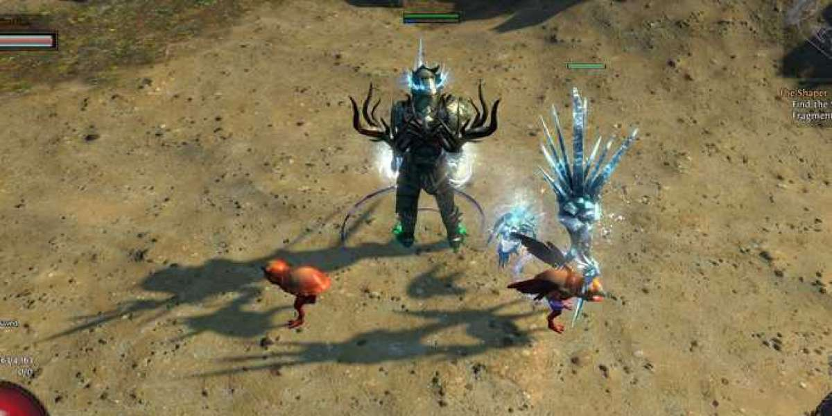 Path of Exile hope players understand their past behavior and promise to do it well