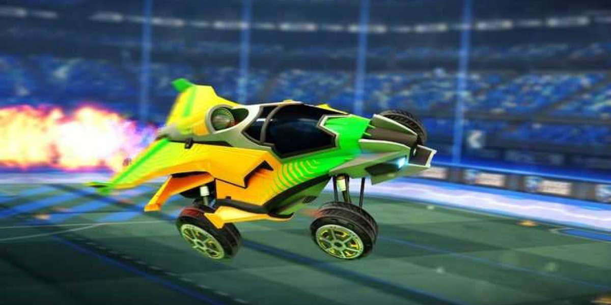 This is already to be had in Rocket League Sideswipe in spite