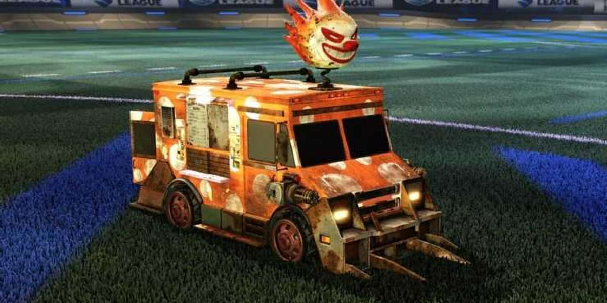 That the team is planning on release a mobile model of Rocket League
