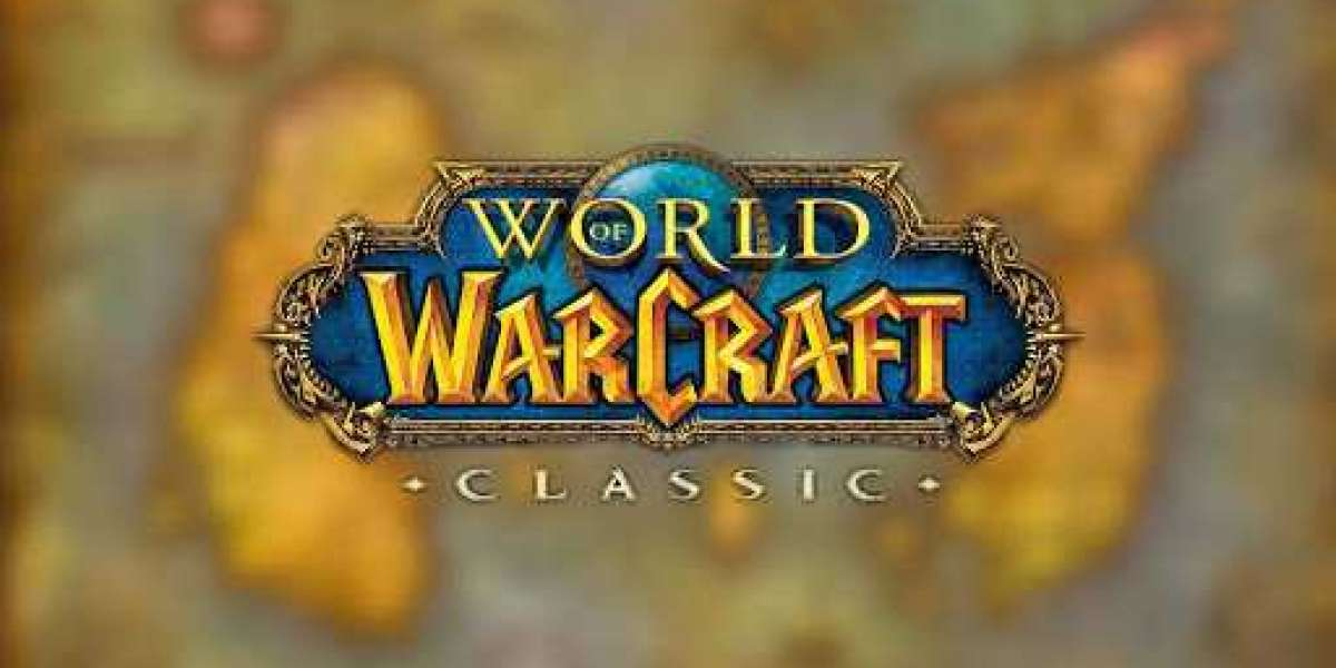 If gamers are searching out greater activities in WOW Classic