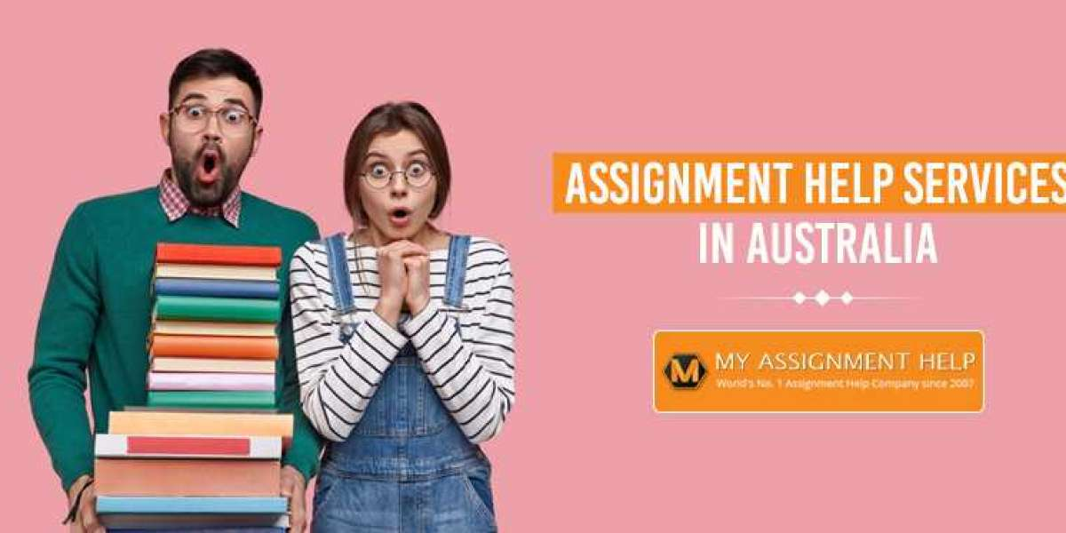 THREE TYPES OF ASSIGNMENT HELP YOU CAN GET IN AUSTRALIA