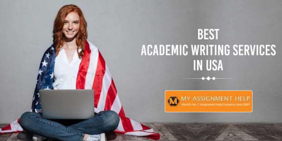 How Does Online Academic Writing Services Help Students?