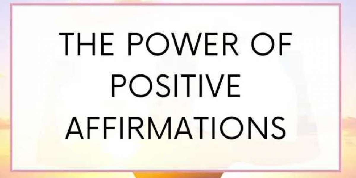 Affirmations - Do Affirmations Actually Work Otherwise?