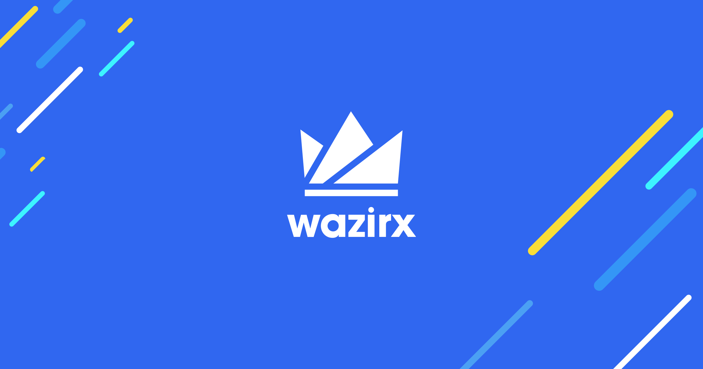 Buy Bitcoin, Cryptocurrency at India's Largest Exchange | Trading Platform | WazirX