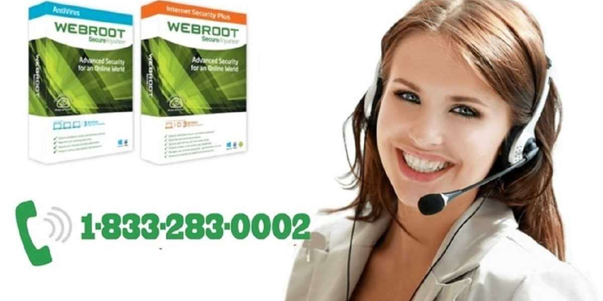 How to install Webroot Antivirus on your Mac device?