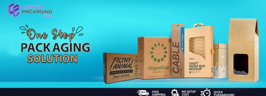Kraft Boxes Cover Image