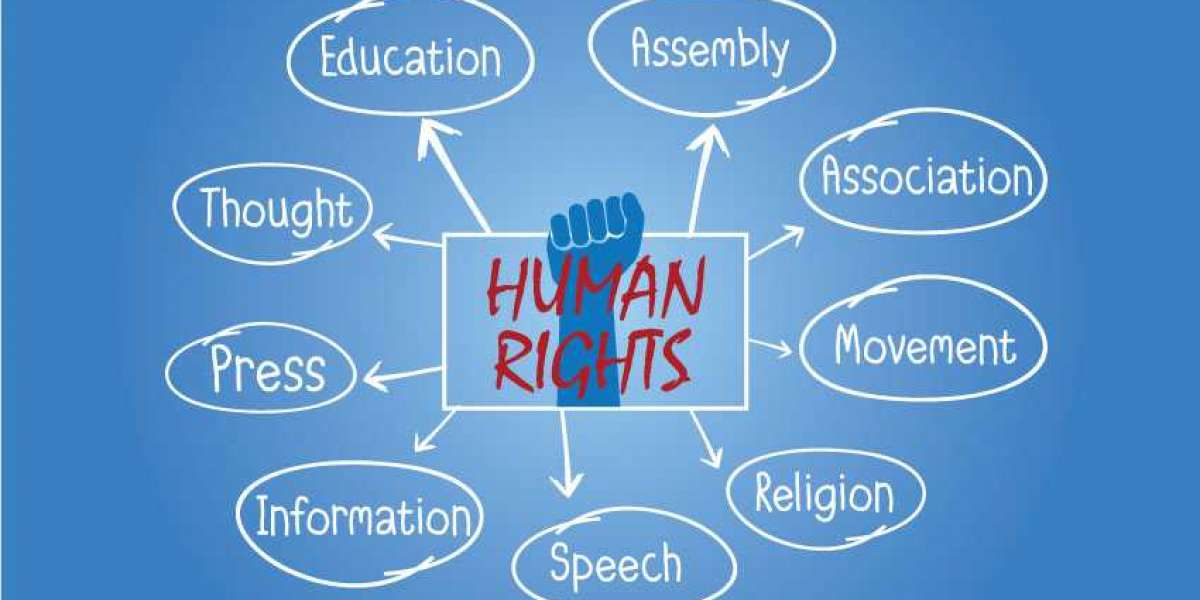 Human Rights Day: Everybody Deserves Basic Rights & Freedoms