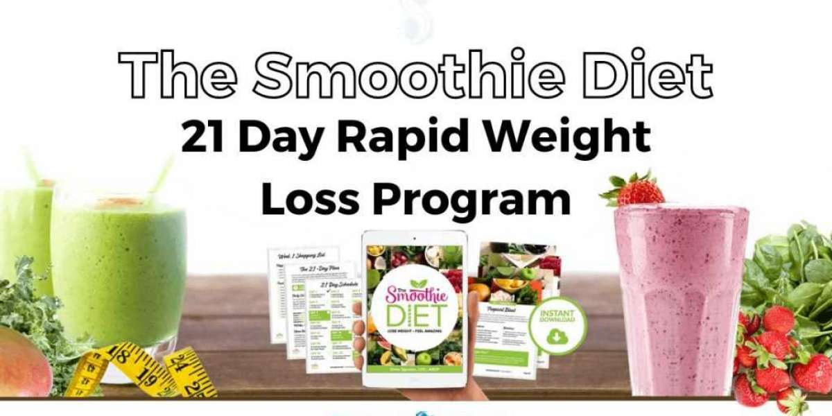 The Smoothie Diet 21 Day Program Reviews - The Smoothie Diet 21 Day Program Worth for Buying? Must Read.