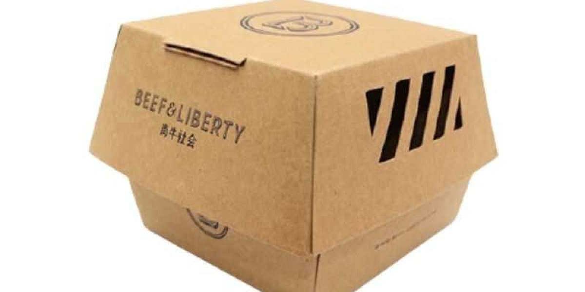 You Can Buy Personalized Burger Boxes with Free Shipping