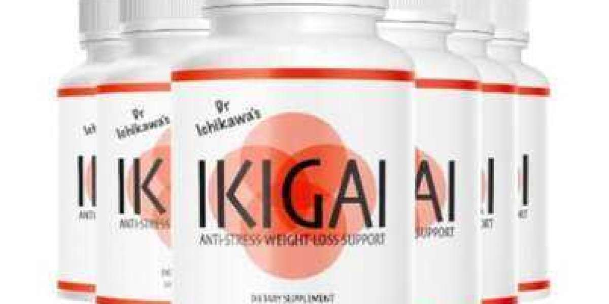 IKIGAI Weight Loss Reviews: Is IKIGAI Effective? Let's Find Out!