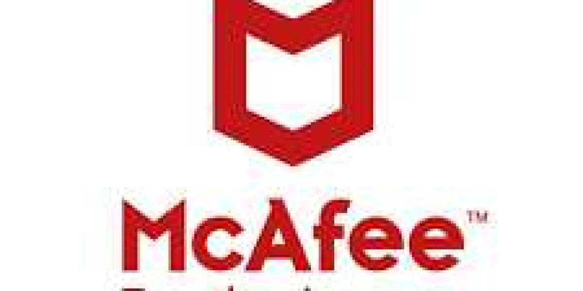 How to login to McAfee for the first time?