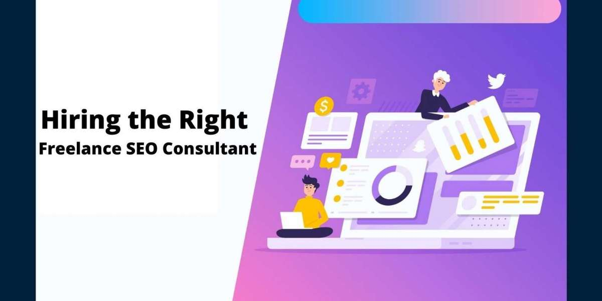 Tips To Choosing A SEO Consultant