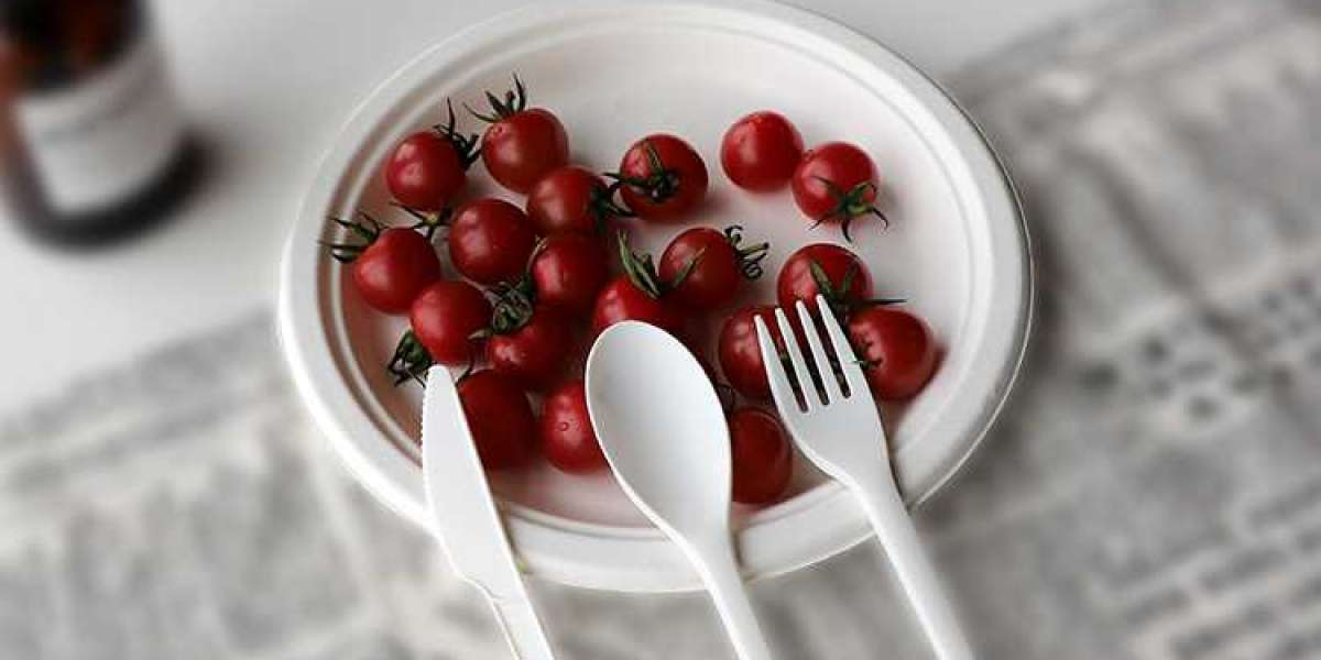 we offer compostable food packaging made from sustainable sources
