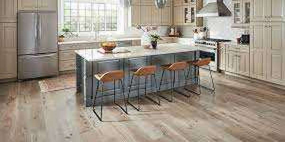 Things you need to consider before installing Laminate Flooring in the Kitchen